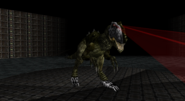 Turok Dinosaur Hunter - Boss - Thunder - 004