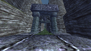 Turok Dinosaur Hunter Levels - The Ruins (6)