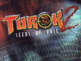 Turok 2: Seeds of Evil Official Strategy Guide (Acclaim)