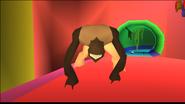 Turok 2 Seeds of Evil Enemies - Leaper (12)