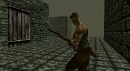 Turok Dinosaur Hunter - Enemies - Poacher - 060