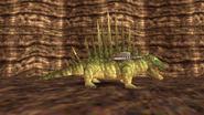 Turok Dinosaur Hunter Enemies - Dimetrodon Mech (15)