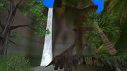 Turok Evolution Levels - Hunter's Peril (9)