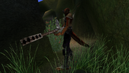 Turok Evolution Sleg - Sniper (8)