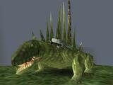 Dimetrodon (Mech)