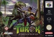 Turok Dinosaur Hunter Eourope (1)