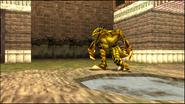 Turok 2 Seeds of Evil Enemies - Dinosoid Raptoid (11)