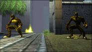 Turok 2 Seeds of Evil Enemies - Dinosoid Raptoid (13)