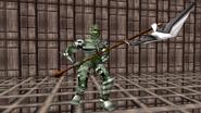 Turok Dinosaur Hunter Enemies - Demon (22)