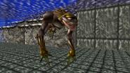 Turok Dinosaur Hunter Enemies - Leaper (19)
