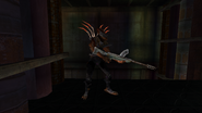 Turok Evolution Sleg - Sniper (19)