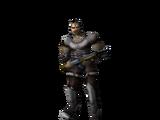 Campaigner Soldier