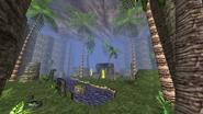 Turok Dinosaur Hunter Levels - The Hub Ruins (1)