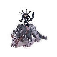 KifmAction FiguresVideo Game FiguresTurok Primagen with Triceratops Bionosaur-resized200