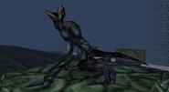 Turok Dinosaur Hunter - enemies - Leaper - 003