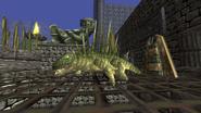 Turok Dinosaur Hunter Enemies - Dimetrodon (24)