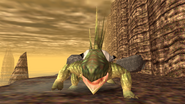 Turok Dinosaur Hunter Enemies - Dimetrodon Mech (28)
