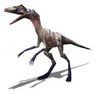 CompsognathusRender