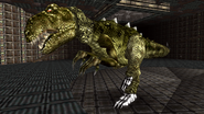 Turok Dinosaur Hunter Bosses - Thunder (4)