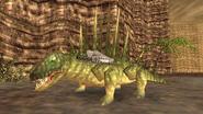 Turok Dinosaur Hunter Enemies - Dimetrodon Mech (16)