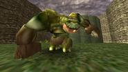 Turok Dinosaur Hunter Enemies - Pur-Lin (15)