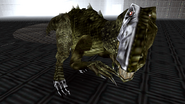Turok Dinosaur Hunter Bosses - Thunder (25)