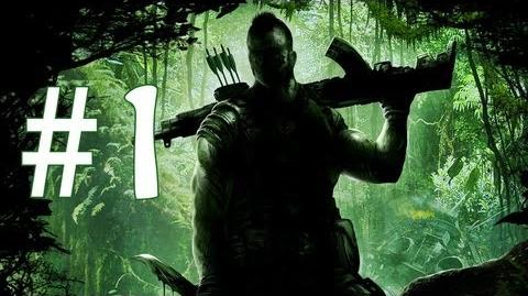The Lost Land (Turok 2008 level)/Video Gallery