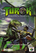 Turok Dinosaur Hunter stuff (2)