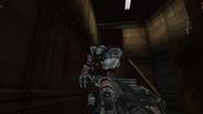 Turok Evolution Weapons - Flechette Gun (8)