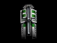 Scorpion render T2 top