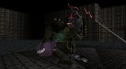 Turok Dinosaur Hunter - Boss - Thunder - 001