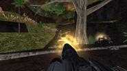 Turok Evolution Weapons - Flechette Gun (3)