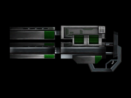 Scorpion render T2 left