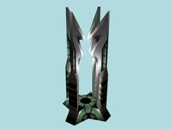 Turok Rage Wars Arsenal - Iron Claw (1)