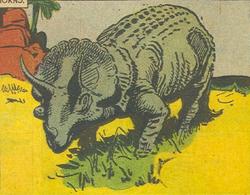 Turok Son of Stone Triceratops 001