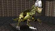 Turok Dinosaur Hunter Bosses - Thunder (2)