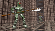 Turok Dinosaur Hunter Enemies - Demon (28)