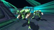 Turok Seeds of Evil Enemies Mantid Drone (4)