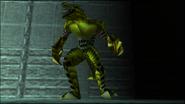 Turok 2 Seeds of Evil Enemies - Dinosoid Raptoid (5)