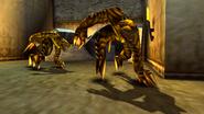 Turok 2 Seeds of Evil Enemies - Raptoid - Dinosoid (1)