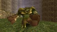Turok Dinosaur Hunter Enemies - Pur-Lin (38)