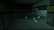 Turok Rage Wars Characters - Velociraptor (1)