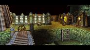 Turok 2 Seeds of Evil Enemies - War Club - Purr-Linn (1)