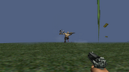 Turok Dinosaur Hunter Weapons Pistol (3)