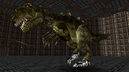 Turok Dinosaur Hunter Bosses - Thunder (22)