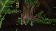 Turok Evolution Wildlife - Stegosaurus (5)