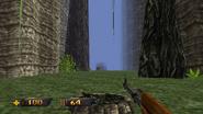 Turok Dinosaur Hunter Weapons - Assault Rifle (24)