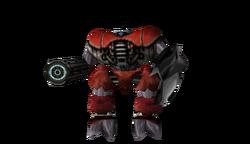 Robot 554