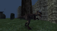 Turok Dinosaur Hunter - Enemies - Raptor - 012