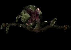 Turok Dinohunter Foe Killer Plant